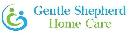 Gentle Shepherd Home Care Logo